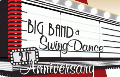 Swing-Dance-Band